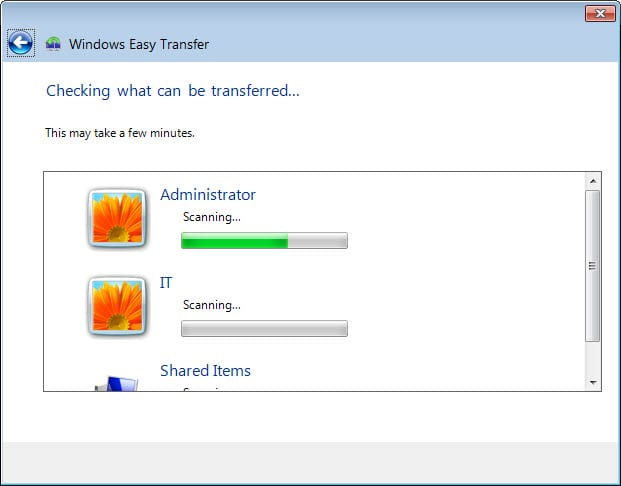 5.1.4.4 Lab – Data Migration in Windows Answers 05