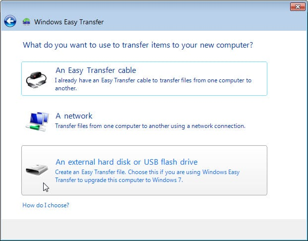 5.1.4.4 Lab – Data Migration in Windows Answers 16