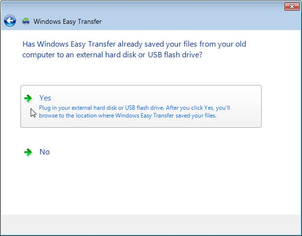 5.1.4.4 Lab – Data Migration in Windows Answers 18