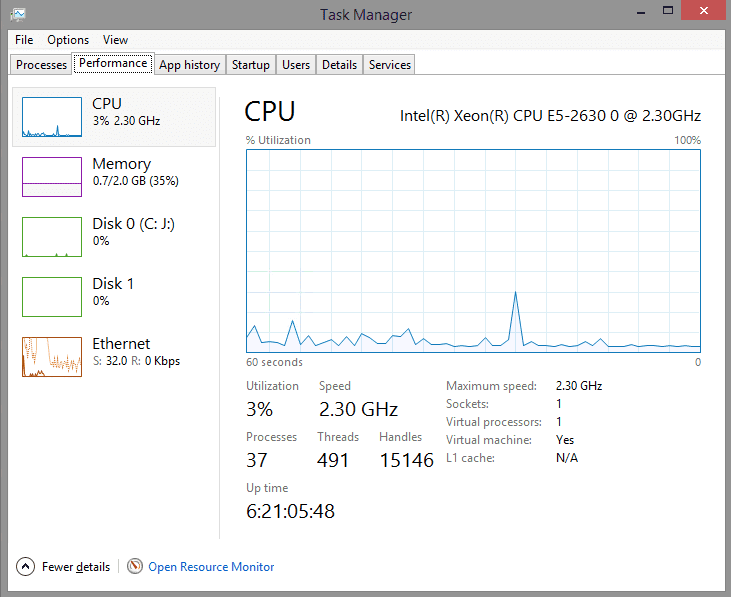 6.1.1.5 Lab – Task Manager in Windows 8 Answers 06