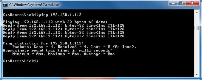 7.4.1.11 Lab – Configure a NIC to Use DHCP in Windows Answers 07