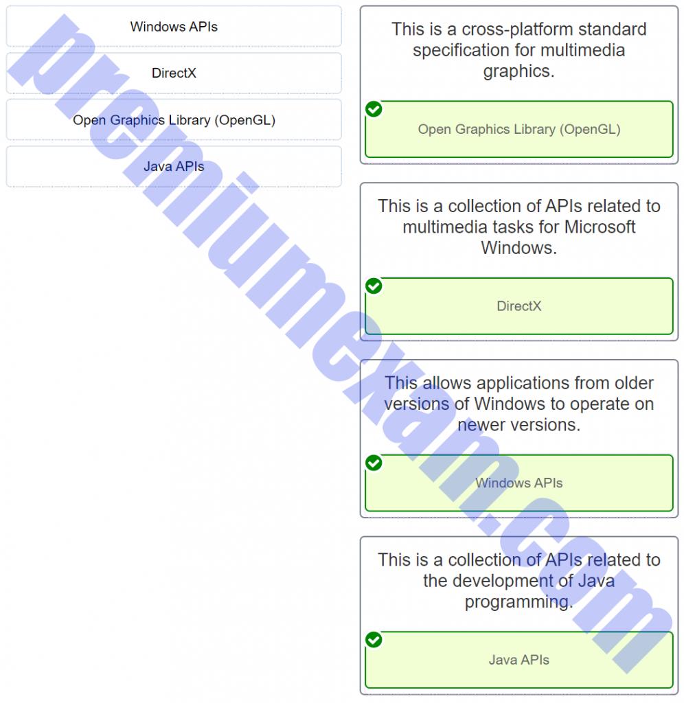 ITE v7.0 - IT Essentials ( Version 7.0) - IT Essentials 7.0 Final Exam 10 - 14 Answers 002